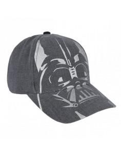 Gorra Innovación Star Wars Darth Vader