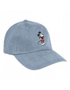 Gorra Baseball Classic Mickey Mouse Disney