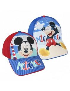 Set 2 Gorras Mickey - Niño