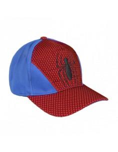 Gorra Innovación Spiderman