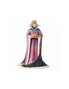 Disney Traditions : Poison Pumpkin (Evil Queen Halloween Figurine)