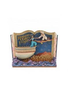 Disney Traditions : Romance Takes Flight (Storybook Aladdin)