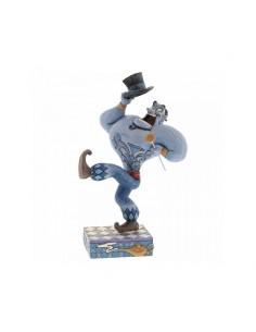 Disney Traditions : Born Showman (Genie Figurine)