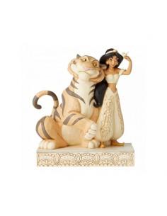 Disney Traditions : Wondrous Wishes (Jasmine Figurine)