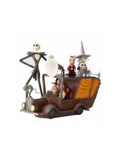 Disney Traditions : Terror Triumphant (Nightmare Mayors Car)