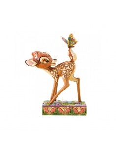 Disney Traditions : Wonder of Spring (Bambi Figurine)