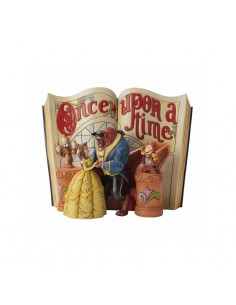Disney Traditions : Love Endures (Storybook Beauty and The Beast)