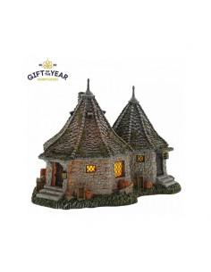 Harry Potter: Hagrid's Hut European Version
