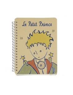 Notebook The Little Prince portrait