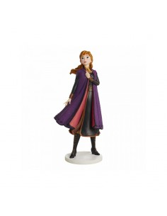 Disney Live Action Anna Frozen Figurine