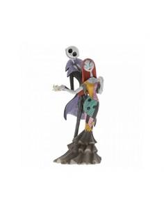Disney Jack and Sally Figurine