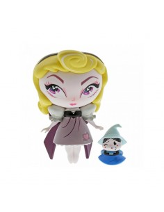 Disney Miss Mindy Aurora Vinyl Figurine