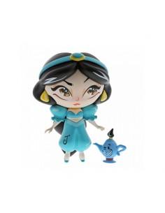 Disney Miss Mindy Jasmine with Genie Vinyl Figurine