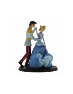 Disney Cinderella Wedding Cake Topper