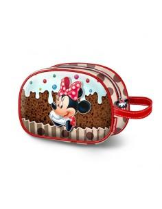 MINNIE INFANTIL Neceser Oval Muffin Disney