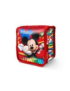 MICKEY INFANTIL Portameriendas Thermal Bag Crayons Disney