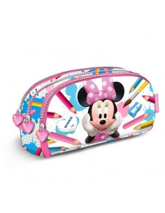 MINNIE INFANTIL Portatodo Note School Disney