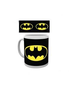 Taza DC Comics Batman Logo
