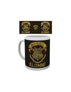 Taza Harry Potter Alumno Hogwarts Alumni