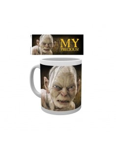 Taza Lord of The Rings - Gollum