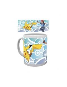Taza Nintendo Pokemon - I choose you