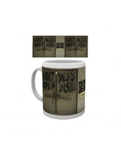 Taza The Walking Dead - Dead Inside