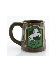 Taza 3D Lord of The Rings - Prancing Pony
