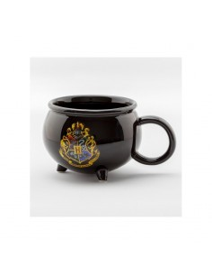 Taza 3D Harry Potter Caldero Cauldron