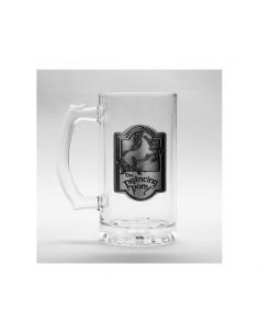 Jarra de cerveza Lord of the Ring -  Prancing Pony