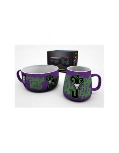 Pack Desayuno DC Comics - The Joker