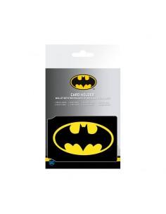 Tarjetero DC Comics Batman Logo