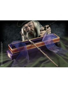 Harry Potter - Varita mágica de Albus Dumbledore versión Ollivander