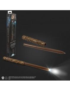 Harry Potter - Boligrafo Luz LED Hermione