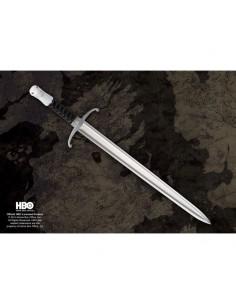 Juego de Tronos - Abrecartas Espada Garra de Jon Snow