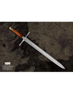 Juego de Tronos - Abrecartas Espada Ice de Eddark Stark