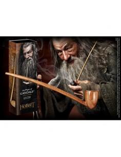 El Hobbit Un Viaje Inesperado - Réplica 1/1 Pipa Gandalf el Gris