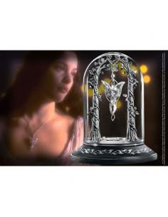 El Señor de los Anillos - Expositor colgante Arwen Evenstar