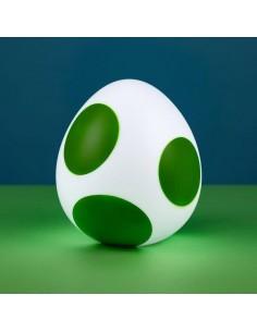 Nintendo - Super Mario lámpara 3D Yoshi Egg
