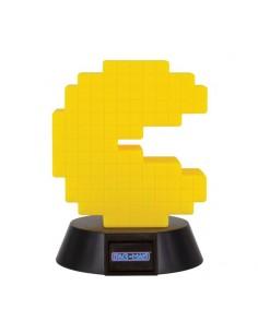 Pac-Man - lámpara 3D Icon Pac-Man