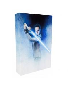 Star Wars - Episode VIII lámpara 3D Rey