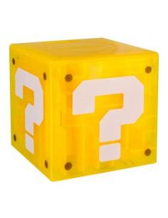 Super Mario Hucha / Juego Maze con Figura Question Block