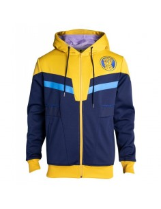 Avengers: Infinity War - Thanos' Outfit Men's Hoodie TALLA CAMISETA S