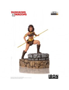 Diana The Acrobat Dungeons & Dragons Estatua BDS Art Scale