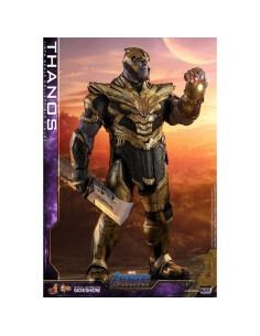 Thanos Vengadores: Endgame Figura Movie Masterpiece 1/6