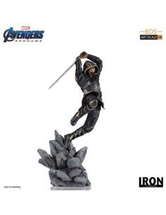 Hawkeye Ronin Vengadores Endgame Estatua BDS Art Scale 1/10