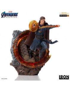 Doctor Strange Avengers: Endgame BDS Art Scale Statue 1/10