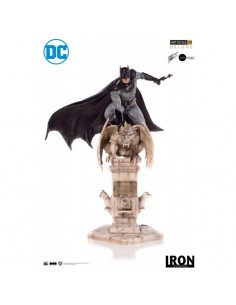 Batman by Eddy Barrows DC Comics Estatua 1/10 Deluxe Art Scale