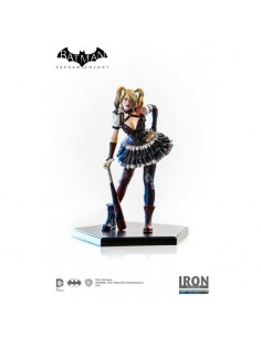 Harley Quinn Art Scale 1/10 - Batman: Arkham Knight