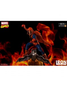 Hobgoblin - Marvel Comics - Art Scale 1/10