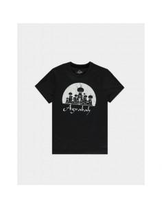 Disney - Aladdin Agrabah Men's T-shirt TALLA CAMISETA L